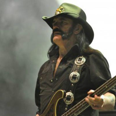 Décès de « Lemmy », légende du rock et de Motörhead. Son show en Normandie