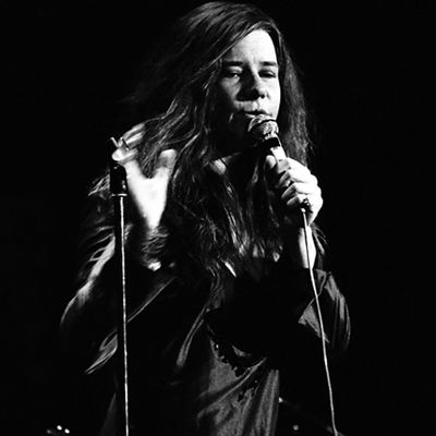Janis Joplin Honored With Hollywood 'Walk of Fame' Star