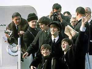 The Beatles Set to Stream on Christmas Eve: Sources