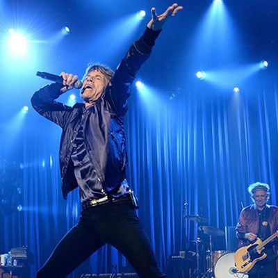 The Rolling Stones Zip Code Tour: Preview What's To Come