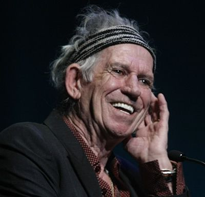 Rolling Stones may make new album, Keith Richards says