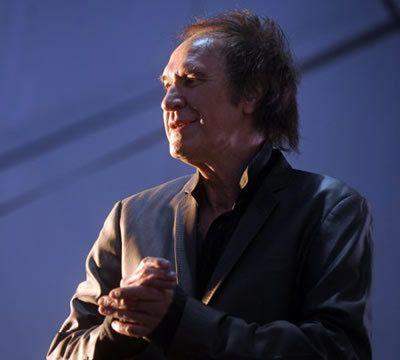 Ray Davies: 'If We Do a Kinks Show, We're the Kinks'