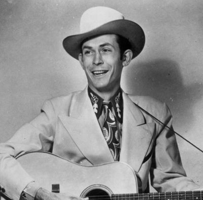 Flashback: Hank Williams Inducted into Country Music Hall of Fame