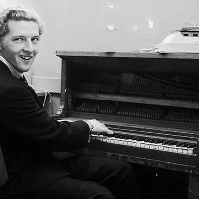 Jerry Lee Lewis Box Set Producer on Unearthing Rarities From the 'Dustiest Corners of the Sun Vaults'