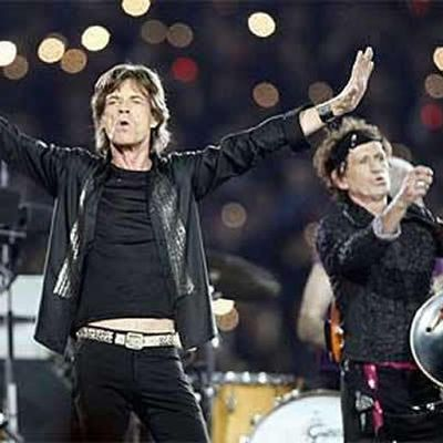Mick Jagger to perform at Grammy's