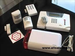 Une multitude de choix d'alarme sans fil