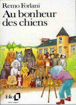 """""""Au bonheur des chiens"""""""