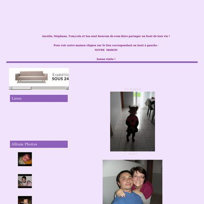 le blog famillehumbert