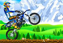 Bike Games Online