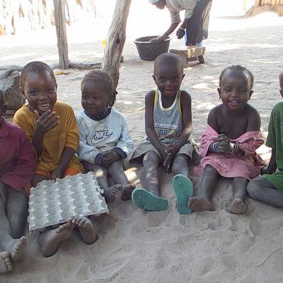 Afrique un jour, Afrique toujours....