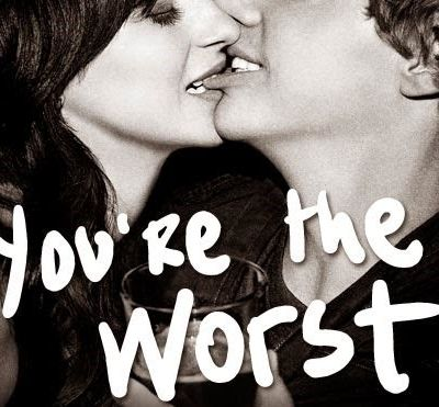 Série n°10: You're the worst