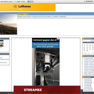 le blog lacanau2008