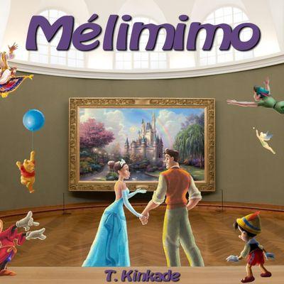Création 2015 - Mélimimo (Version T.Kinkade)
