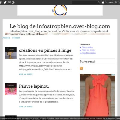 Le blog de infostropbien.over-blog.com
