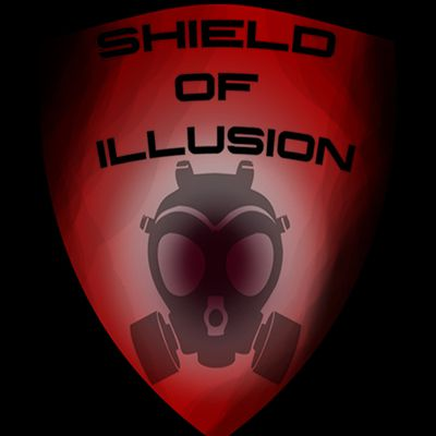 under the shield