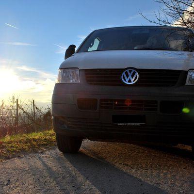Aménagement VW T5