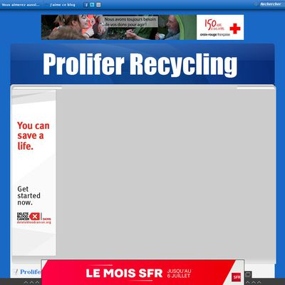 Prolifer Recycling