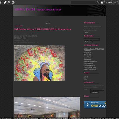 Le blog de EMMATHOM