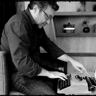 patrick coulomb - auteur, éditeur