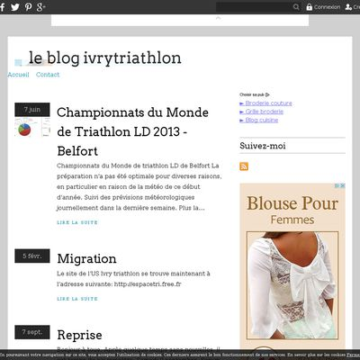 le blog ivrytriathlon