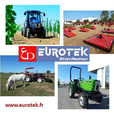 Eurotek Distribution