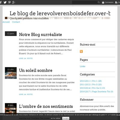 Le blog de lerevolverenboisdefer.over-blog.com