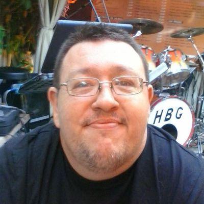 Maillé oliver batteur chef d'orchestre