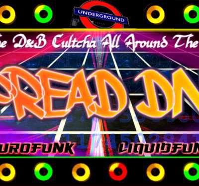 Drum'On'Bass Plaza         #DOBP