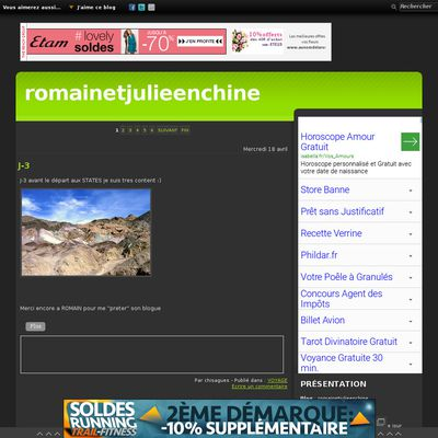 romainetjulieenchine