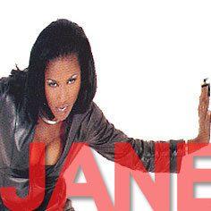 Jane On Line !
