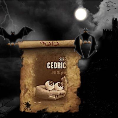 Sire Cedric - avec tes yeux ♥♥