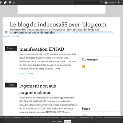 Le blog de indecosa35.over-blog.com