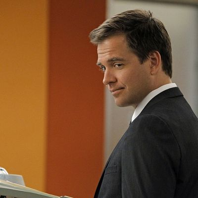 Goodbye DiNozzo... Michael Weatherly quitte NCIS !