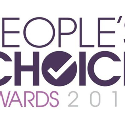 People's Choice Awards, les gagnants...