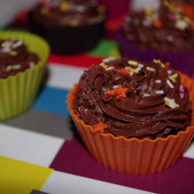 cupcakes and pics