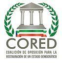 COALICIÓN CORED