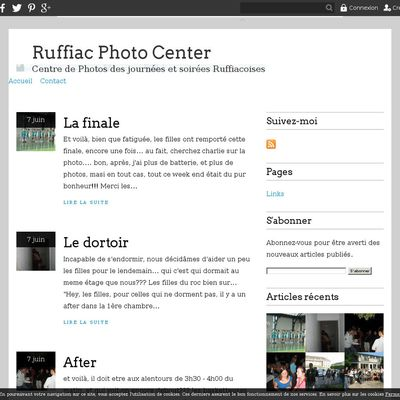 Ruffiac Photo Center