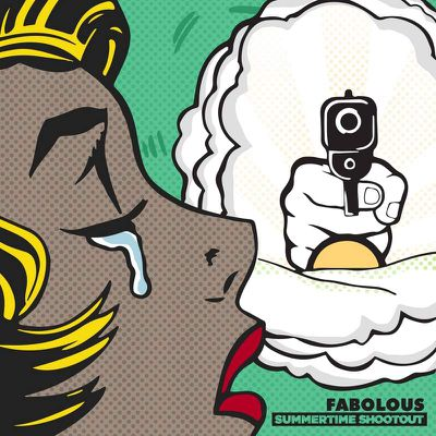FABOLOUS - SUMMERTIME SHOOTOUT (MIXTAPE)