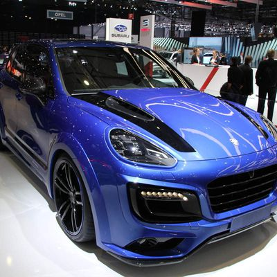 #GIMS: TECHART, LE REMIXEUR
