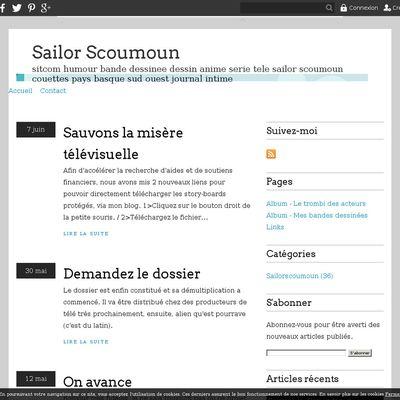 Sailor Scoumoun