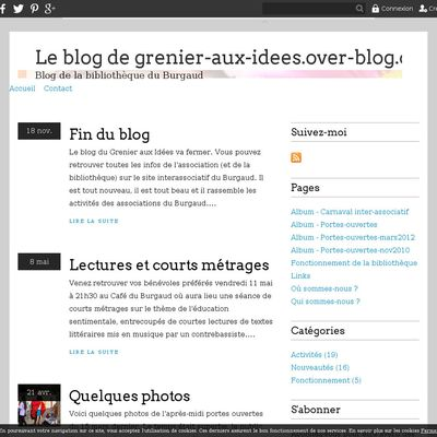 Le blog de grenier-aux-idees.over-blog.com