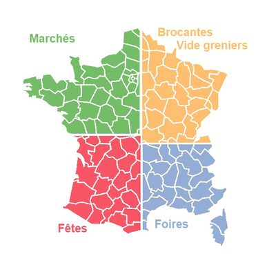 Les lotos en France