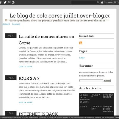 Le blog de colo.corse.juillet.over-blog.com
