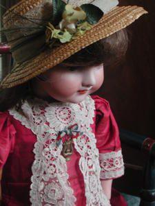 Histoires de Poupées pour petites filles sages