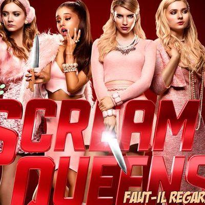 PILOT : Scream Queens : Que vaut la sororité KKT ?
