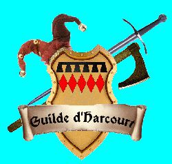La Guilde d'Harcourt, association médiévale