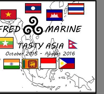 Tasty Asia