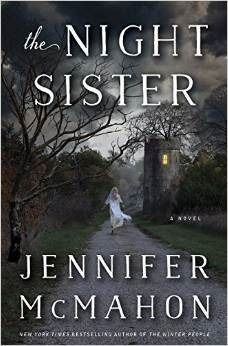 Free Mystery Book The Night Sister
