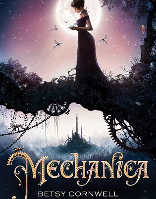 Free Reading: Mechanica [Science Fiction Book]