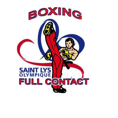 Boxing  Full-Contact  St-Lys